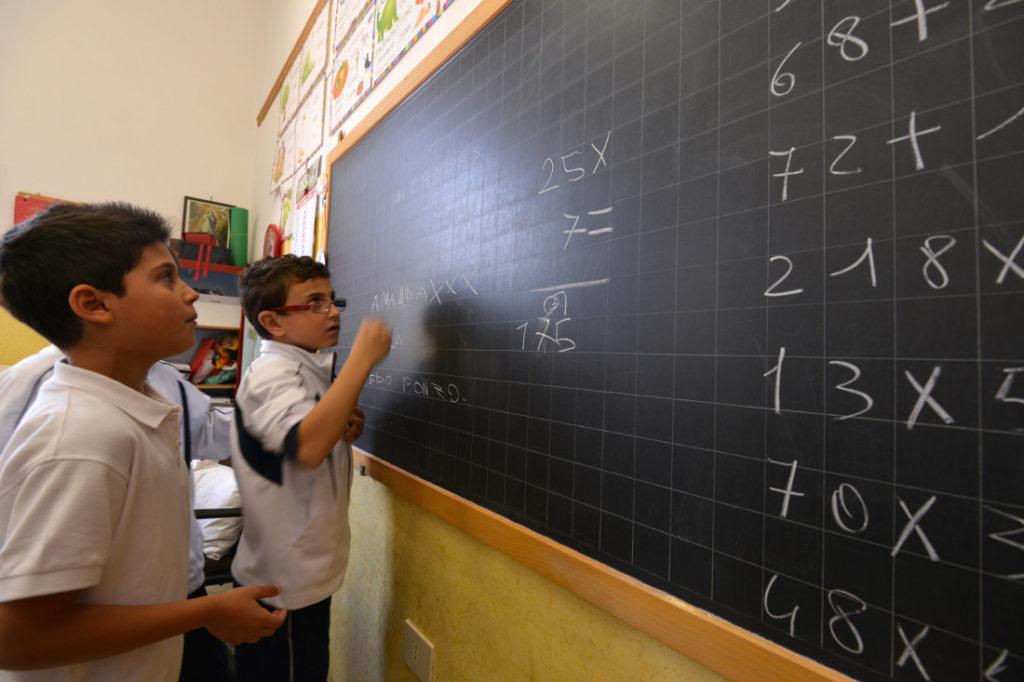 Una scuola differente - Istituto Murialdo Albano 9212b9649850